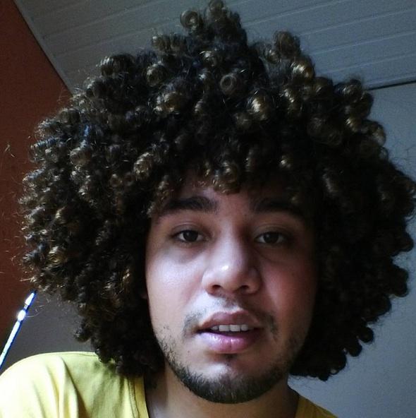 Sensational Long Curly Hair Care And Grooming Guide For Men Long Hair Guys Short Hairstyles Gunalazisus