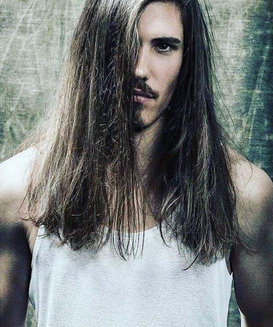 long hair men faq guide long hair guys
